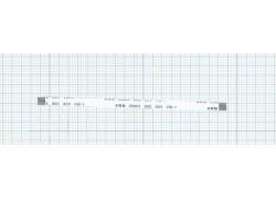 Шлейф универсальный 8Pin, шаг 0.5мм, длина 20см