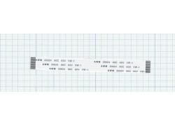 Шлейф универсальный 10Pin, шаг 1мм, длина 10см
