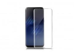 Защитное стекло дисплея Samsung S9 (G960) BENOVO 3D Edge Full Cover прозрачное