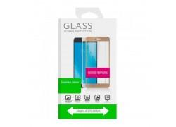 Защитное стекло дисплея Samsung S9 Plus (G965) BENOVO 3D Edge Full Cover FULL GLUE черное