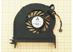 Вентилятор (кулер) для ноутбука HP Envy 14 левый