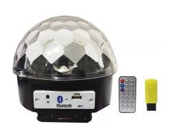 Диско шар MP3  (Bluetooth)