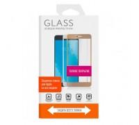 Защитное стекло дисплея iPhone 6/6S (4.7) 5D черное
