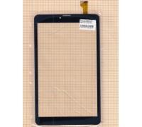 Тачскрин для планшета DEXP Ursus P380 (черный)
