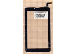 Тачскрин для планшета XC-PG0700-133-A0-FPC (черный) (530)