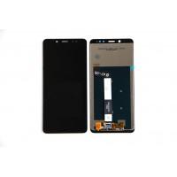 Дисплей для Xiaomi Redmi Note 5/ Note 5 Pro в сборе с тачскрином (черный)