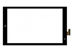 Тачскрин для планшета Irbis TW43 (черный)