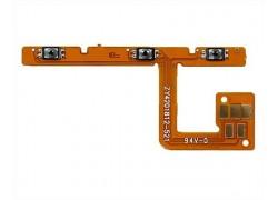 Шлейф для Nokia 5.1 Plus с кнопкой включения