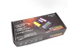 Зарядное устройство и тестер для АКБ TangsFire-3100