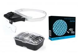 Орбита OT-INL69 лупа очки