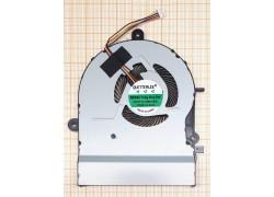 Вентилятор (кулер) для ноутбука Asus A501L