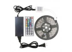 Огонек OG-LDL01 набор LED лента RGB (5м-5050,IP65,блок,пульт)