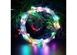 Огонек OG-LDL08 RGB светодиодная лента 5м (USB)