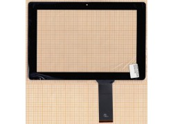 Тачскрин для планшета 0422-V04 F0405 KDX (черный) (061)