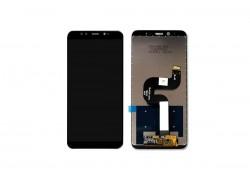 Дисплей для Xiaomi Mi A2/ Mi6X в сборе с тачскрином (черный)