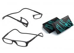 Орбита OT-INL75 Черные очки увеличительные (+2.0) (УПАКОВКА 5ШТ)