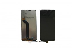 Дисплей для Xiaomi Mi A2 Lite/ Redmi 6 Pro в сборе с тачскрином (черный)