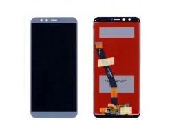 Дисплей для Huawei Honor 9 Lite (LLD-L31) в сборе с тачскрином (сапфировый синий)