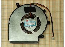 Вентилятор (кулер) для ноутбука MSI GE62 CPU