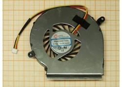 Вентилятор (кулер) для ноутбука MSI GE62 GPU