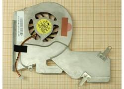 Система охлаждения для ноутбука Toshiba Satellite A200