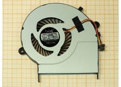 Вентилятор (кулер) для ноутбука Toshiba Satellite L50-B