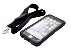 Водонепроницаемый пластиковый защитный кейс iPhone 6G\6S
