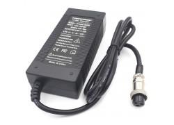 Зарядное устройство для Li-Ion батарей (12.60V 5.0A Aviation)
