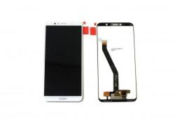 "Дисплей для Huawei Honor 7A Pro (AUM-L29)/ 7C (AUM-L41)/ Y6 2018/ Y6 Prime 2018 5.7"" в сборе с тачскрином (белый)"