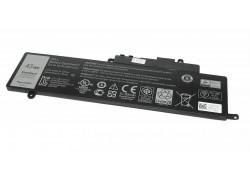 Аккумулятор GK5KY для ноутбука Dell 10.8-11.1V 3800mAh ORG