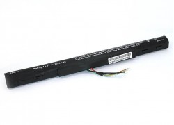 Аккумулятор AL15A32 для ноутбука Acer 14.8V 2600mAh