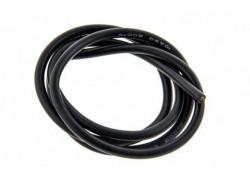 Провод AWG20 медный многожильный 10 метров (черный)
