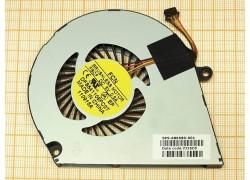 Вентилятор (кулер) для ноутбука HP Envy UltraBook 4-1000
