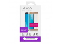 Защитное противоударное стекло дисплея Турбофон 6.0  (DL-002)