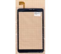 Тачскрин для планшета Digma Optima 8100R 4G (черный)