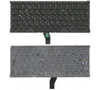Клавиатура для ноутбука Apple A1369 2011+ вертикальный Enter