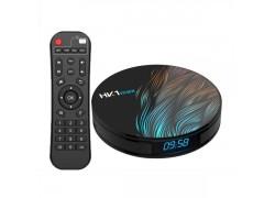 Медиа плеер Орбита OT-DVB18 (Cortex A53, Android9,0, 2Гб, Flash 16ГБ, Wi-Fi)