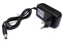 Зарядное устройство 9,0V, 2,0А, 5,5*2,5мм (LCD017)