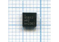 Микросхема Intersil ISL95812HRZ