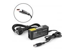 Блок питания TopON для Lenovo 20V 3.25A (Power USB) 65W ADL65WDA TOP-LT72P