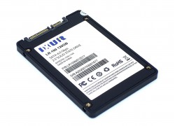 Твердотельный накопитель SSD SATA III IXUR 120Gb