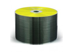 DVD-R Mirex 4,7 Гб 16x (упаковка 50 штук)