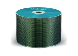 CD-RW Mirex 700Мб 4X-12X (упаковка 50 штук)
