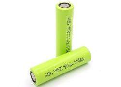 Аккумулятор Li-FePo4 3.3V 18650 (1500mAh)