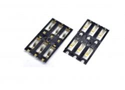Контакты SIM для Sony Xperia C3 (D2502)