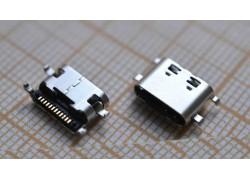 Разъем зарядки для Meizu X (Type-C)