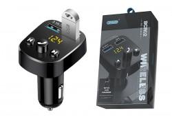 FM-Модулятор EZRA BCR02 (Bluetooth)