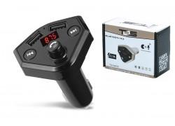 FM-Модулятор TDS TS-CAF05 (Bluetooth)