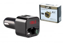 FM-Модулятор TDS TS-CAF06 (Bluetooth)