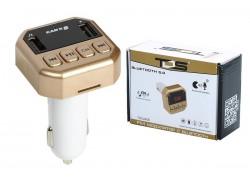 FM-Модулятор TDS TS-CAF08 (Bluetooth)